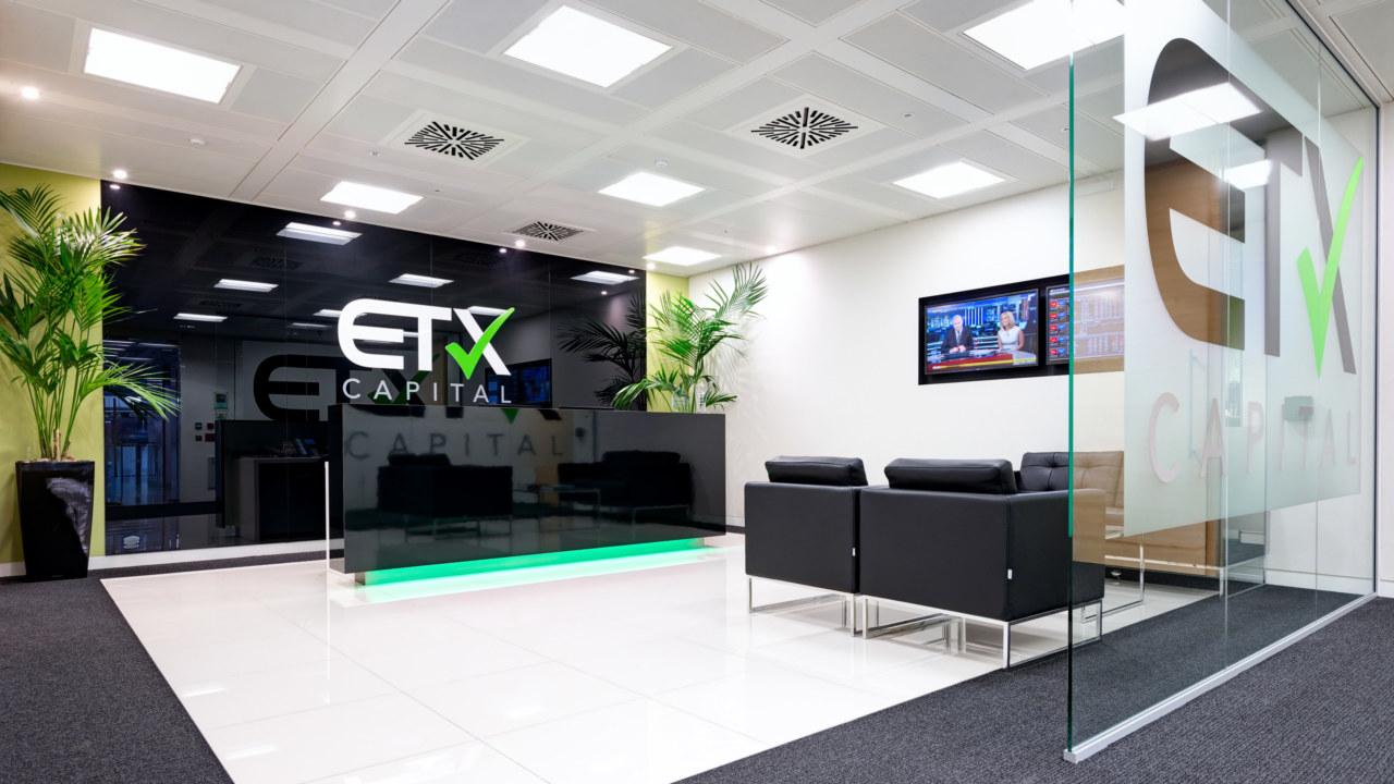 office design for etx