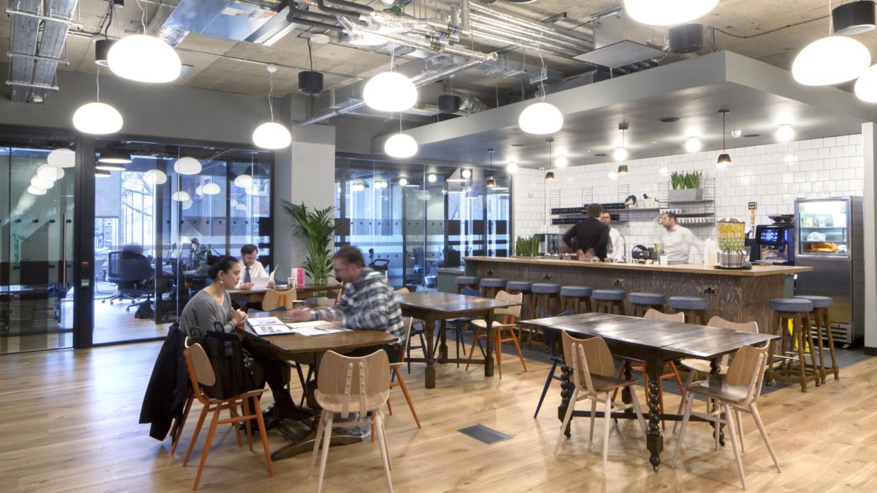 office-design-for-Wework-Chancery-Lane