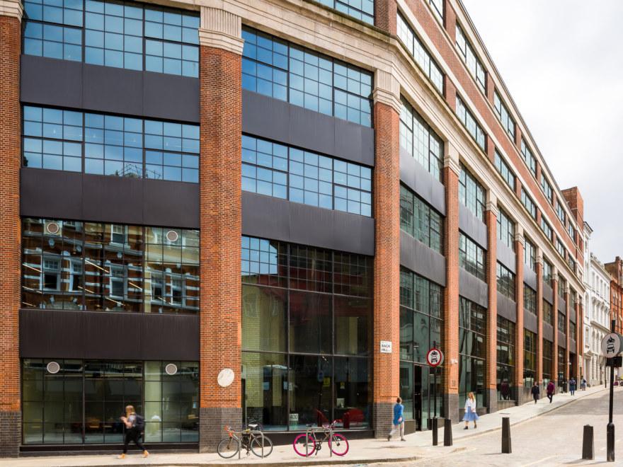 photoboxgroup- exterior office-design