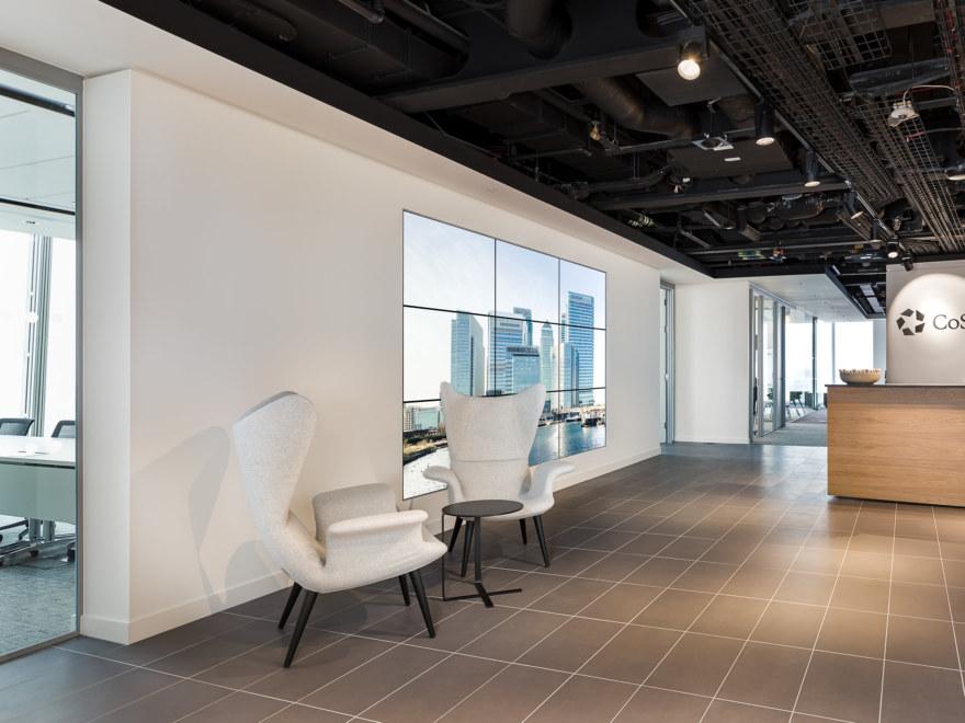 CoStar-workplace design