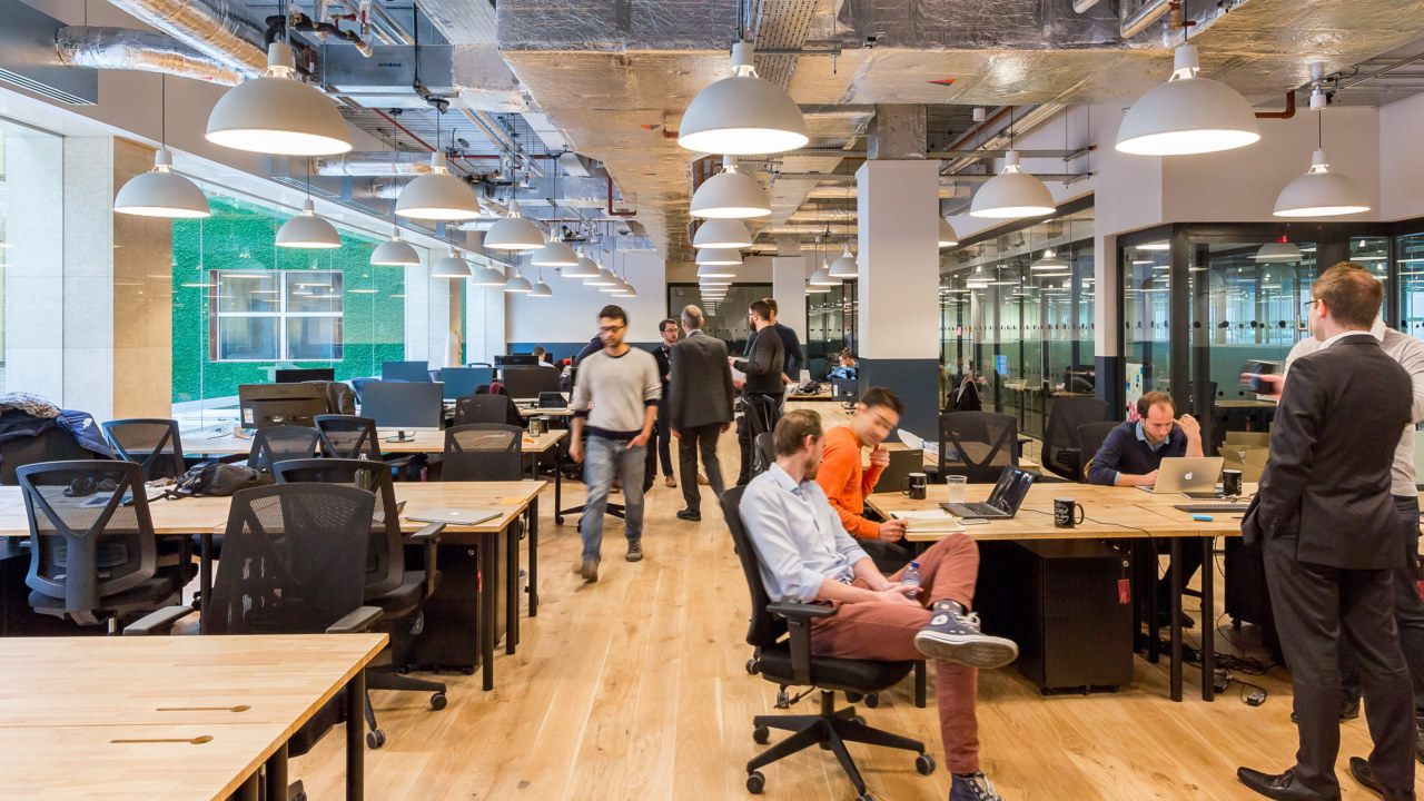 How to inspire productivity through your office design?