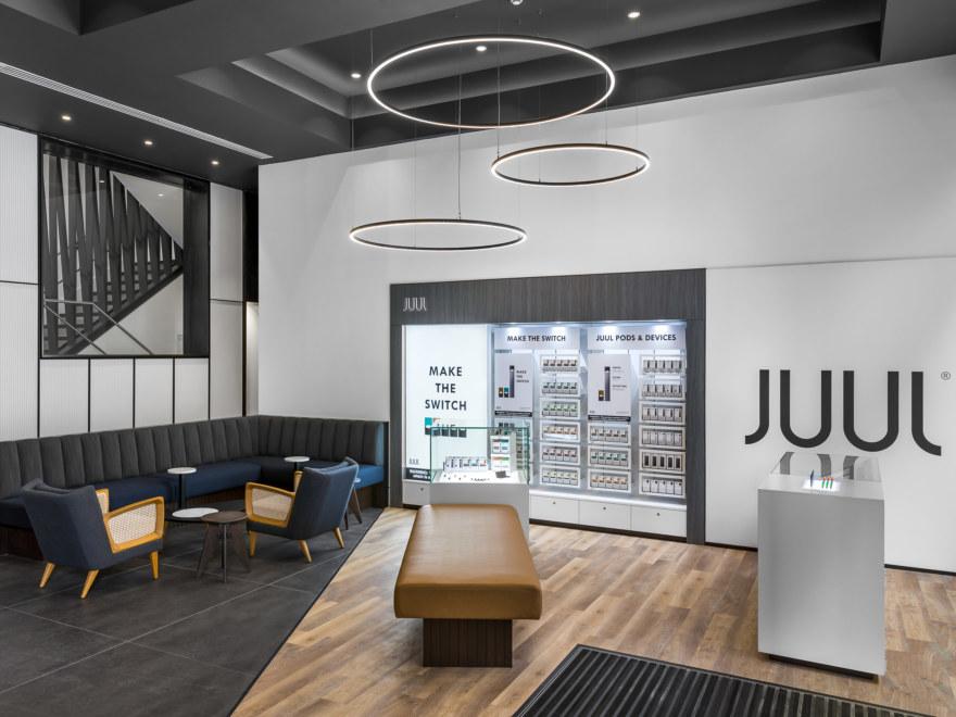 JUUL shop London
