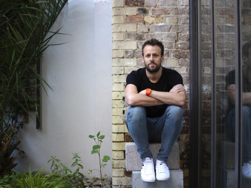 Dominic Dugan, Design Director at Oktra