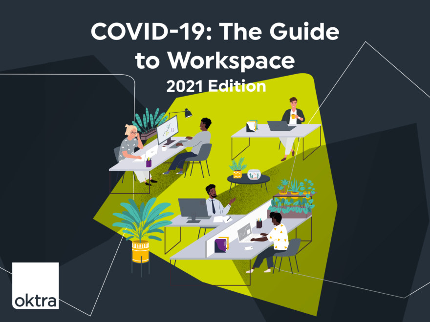 COVID19 The Guide to Workspace 2021 2640x1980