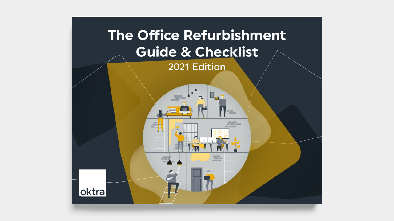 office refurbishment 2021 - Website Thumbnail